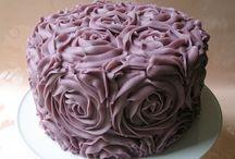 Cakes & coockies
