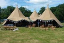 Glastonbury Festival 2015 / Woodlands Retreats at Glastonbury Festival with our campsite 'Wild Meadow Village'. If you would like to book for 2016 please call 01935 840964 or email stay@woodlandsretreats.co.uk