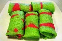 Kue Basah / Kreasi makanan kue basah dari penjuru dunia yang paling enak bisa anda baca disini.