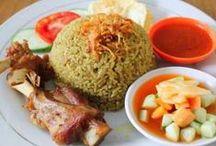 Nasi / Kumpulan aneka makanan yang terbuat dari nasi pulen bisa anda baca secara jelas hanya disini.
