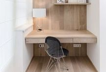 Mieszkanie - biuro