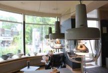 b2shop / Hart, kalt, brutal? Von wegen! Im Möbeldesign zeigt sich Beton von seiner natürlichen Seite. Schauen Sie bei uns im Shop vorbei und überzeugen Sie sich selbst: www.b2-shop.de