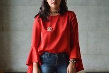 Sarah Atiq   My Outfit Diary
