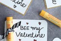 Valentine's Day inspiration / Some DIY inspiration for Valentine's Day!