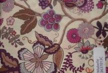 liberty fabric / These are some of the fabrics that I have bought. / by Susan Burkat Trubey