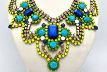 Jewelry: Mix of Old & New / by Barb Smith