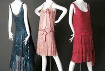 Vintage Fashion: 1920s