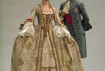 Vintage Fashion: 1700-1799 / All fashion and personal accessories made 1700-1799 for women, men, and children.
