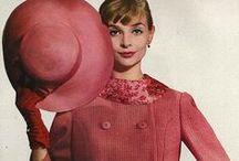 Vintage Fashion: 1950s