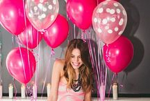 Parties and Showers  / Inspired by beautiful party ideas / by Jeweliette Jewellery