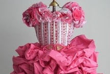 Fashions Made of Paper, Etc. / by Barb Smith