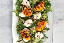 Food and Recipes / I <3 healthy recipes.  I eat a gluten-free diet, do not eat sugar either and I have a few food allergies to keep it interesting.  I keep it pretty simple but am always looking for ways to have an enjoyable meal.