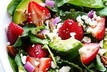 Favorite Recipes / by Lisa Robertson