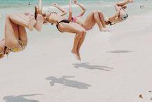 Summer Feverrr / by Hailey Price