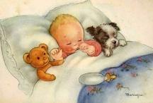 baby things / by Becky Crossett