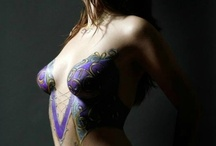 Body Paintings