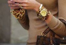 """Accessories / """"People will stare. Make it worth their while."""" -Harry Winston / by Anna Bass"""
