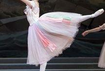 Ballerinas/Tutus/Costumes