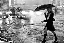 Girl in NYC / by N i n a