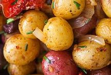 Food: POTATO Passion!
