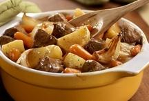 Food: Soup/Stew/Chili/Gumbo
