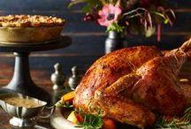 Food: Chicken/Turkey/Duck