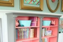 Kids Spaces / by Gigi's GoneShopping