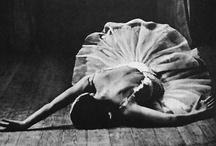Life of a Dancer / by N i n a