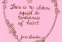 Inspiration, Beauty,  Harmony / Words to live by / by Jeweliette Jewellery