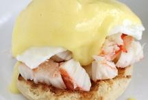 Breakfast Favorite Recipes / by Professor Waterman