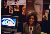 NYCC 2012 - Weird is Lovely / Pictures from my first Comi-Con - as an exhibitor and fan!
