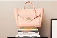 Baubles, Bags + Things