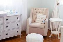 Nurseries + Kids' Rooms