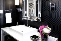 DREAM HOME IDEAS / by janine roitman