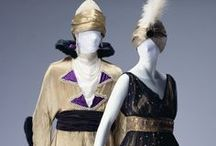 Vintage Fashion: Masquerades  / Costumes worn for masquerade balls, costume parties, fancy dress balls, Mardi Gras, Halloween, and by circus and carnival performers during the 1850-1950 time period.