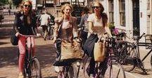 Amsterdam / Ga jij op stedentrip naar Amsterdam? Ontdek unieke tips en inspiratie in deze city guide!