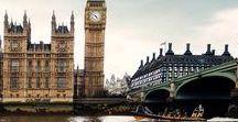 Londen / Ga jij op stedentrip naar Londen? Ontdek unieke tips en inspiratie in deze city guide!