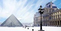 Parijs / Ga jij op stedentrip naar Parijs? Ontdek unieke tips en inspiratie in deze city guide!