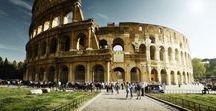Rome / Ga jij op stedentrip naar Rome? Ontdek unieke tips en inspiratie in deze city guide!