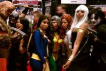 Awesome Weirdness: NYCC 2013