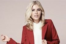 Guest Pinner: Mollie King! / Hi everyone! I'm pinning for the Oasis Fashion Pinterest account! Check out my fave cosy winter picks and inspiration #lovedbymollie