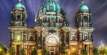 Berlijn / Ga jij op stedentrip naar Berlijn? Ontdek unieke tips en inspiratie in deze city guide!