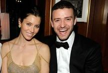 Justin Timberlake / Jessica / by Dottie Null