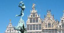 Antwerpen / Ga jij op stedentrip naar Antwerpen? Ontdek unieke tips en inspiratie in deze city guide!
