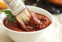 Sauces, dressings, spices, broths / by Bianca Drago