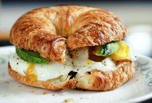 Breakfast ideas / by Bianca Drago
