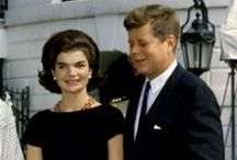 Camelot / American Royalty - The Kennedy Family