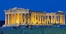 Athene / Ga jij op stedentrip naar Athene? Ontdek unieke tips en inspiratie in deze city guide!