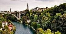 Bern / Ga jij op stedentrip naar Bern? Ontdek unieke tips en inspiratie in deze city guide!