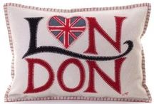 London ❤️ / I have always loved London, having worked and lived there and still spend a great deal of time in the city. In the words of Wordsworth himself 'All bright and glittering in the smokeless air'.